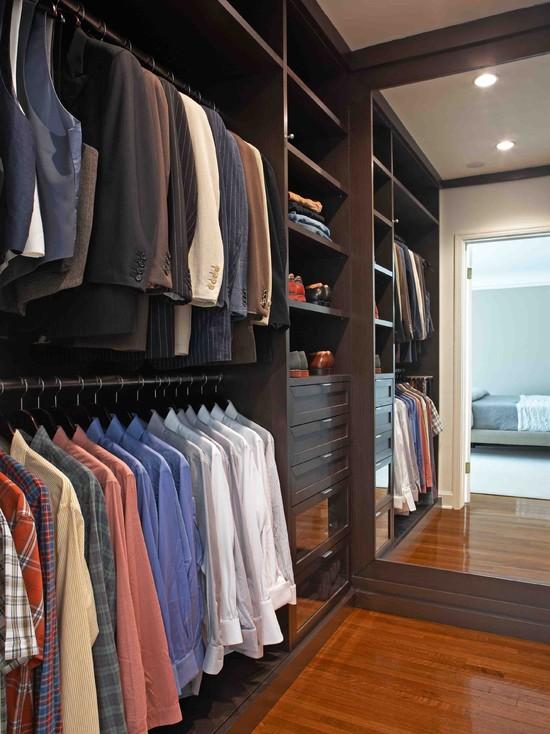 Los Feliz His Her Closet (Los Angeles)